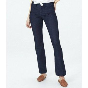 NYDJ Not Your Daughter Billie Mini Bootcut Jean